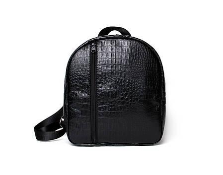 Рюкзак Black Croc, фото 2