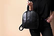 Рюкзак Black Croc, фото 3