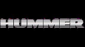 Дефлекторы на боковые стекла (Ветровики) для Hummer (Хаммер)