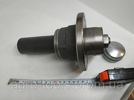 Ступицы на прицеп усиленные под жигулевские колёса на 4 болта, фото 2