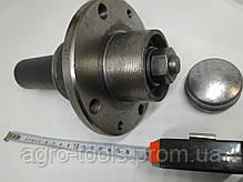Ступицы на прицеп усиленные под жигулевские колёса на 4 болта, фото 3