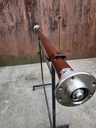 Балка для прицепа под жигулевское колесо АТВ-155/57(08Р), фото 2