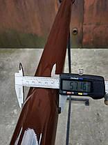 Балка для прицепа под жигулевское колесо АТВ-155/57(08Р), фото 3