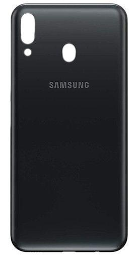 Задняя крышка корпуса Samsung Galaxy M20 2019 M205 Dark Grey