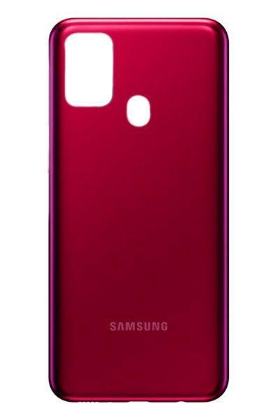 Задня кришка корпусу Samsung Galaxy M31 2020 M315 Red