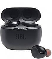 Наушники JBL Tune 125 Black (JBLT125TWSBLK), фото 1