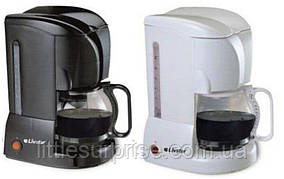 Кофеварка LivStar 1,5 л