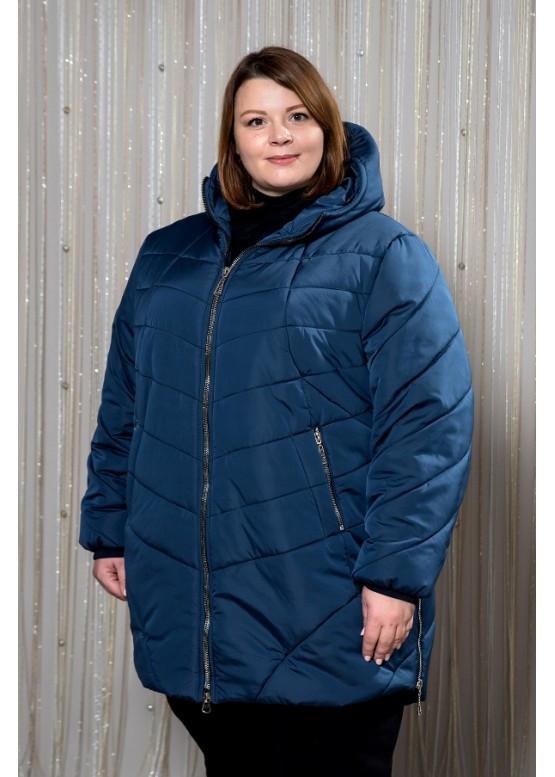 Куртка женская большие размеры от 56 до 70