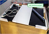 Керамічний обігрівач TEPLOCERAMIC ТСМ 450 білий мармур (49713), фото 6