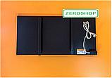 Керамічний обігрівач TEPLOCERAMIC ТСМ 450 білий мармур (49713), фото 3