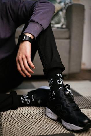 Носки Tattoo Pobedov, фото 2