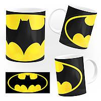 Чашка Бетмен | Batman 05