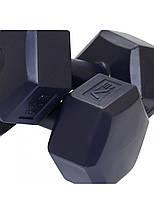 Гантели SportVida 2 x 5 кг SV-HK0221, фото 2