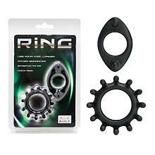 Набор эрекционных силиконовых колец для члена RING BI-210161 - Love&Life