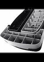 Степ-платформа 3-ступенчатая SportVida SV-HK0160, фото 2