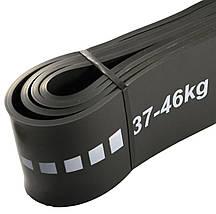 Эспандер-петля (резина для фитнеса и спорта) SportVida Power Band 4 шт 12-46 кг SV-HK0190-4, фото 2