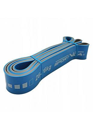 Эспандер-петля (резина для фитнеса и спорта) SportVida Power Band 44 мм 26-36 кг SV-HK0211, фото 2
