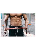 Эспандер-петля (резинка для фитнеса и спорта) 4FIZJO Power Band 3 шт 2-17 кг 4FJ0062, фото 3
