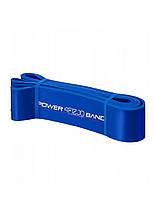 Эспандер-петля (резинка для фитнеса и спорта) 4FIZJO Power Band 6 шт 2-46 кг 4FJ0064, фото 3
