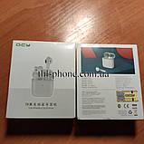 Bluetooth TWS наушники QCY T8 Bluetooth 5.1 HiFi sound HD voice Новинка 2020, фото 10