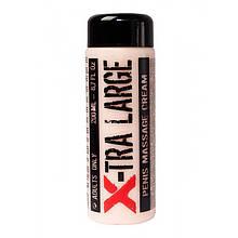 Крем для увеличенияразмера полового члена Ruf X-TRA LARGE 200 ml - Love&Life