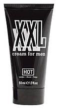 Мужской крем для члена Hot - XXL - Love&Life