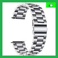 Ремешок мужской для часов стальной Ремешки для часов 22 мм