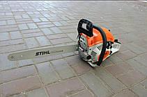 Бензопила MS 362 (шина 45 см, 3.5 кВт) Ланцюгова пила Штиль MS 362, фото 3