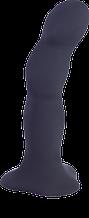 Дилдо с вибрацией от движения BOUNCER Fun Factory черный - Бесплатная доставка!