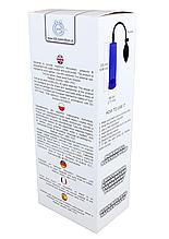 Вакуумный насос для увеличения пениса Power pump - Purple - Love&Life