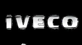 Дефлекторы на боковые стекла (Ветровики) для Iveco (Ивеко)