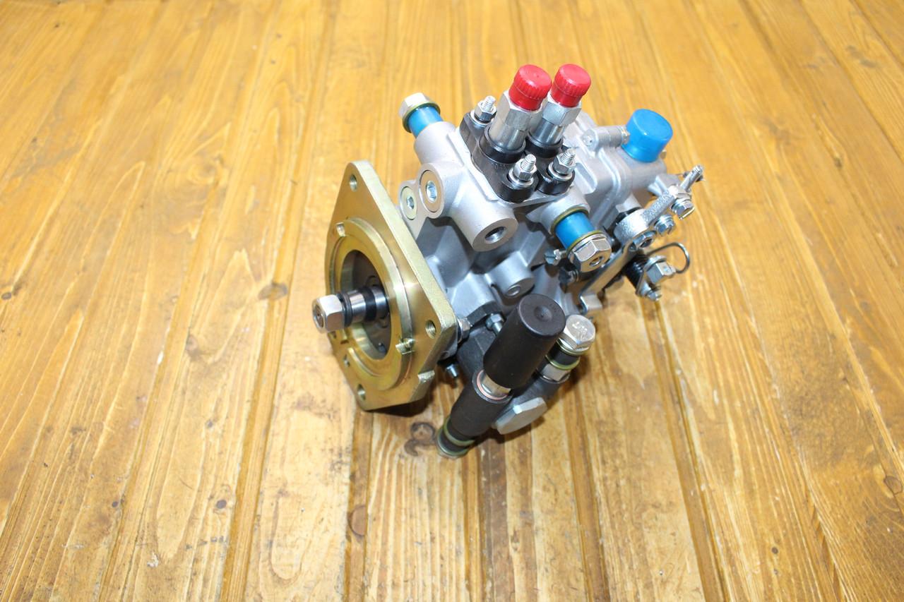 Паливний насос високого тиску Т-25;Т-16 (Д-21)