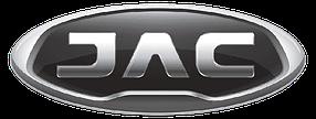Дефлекторы на боковые стекла (Ветровики) для JAC (ДЖАК)