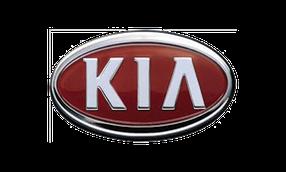 Дефлекторы на боковые стекла (Ветровики) для Kia (Киа)