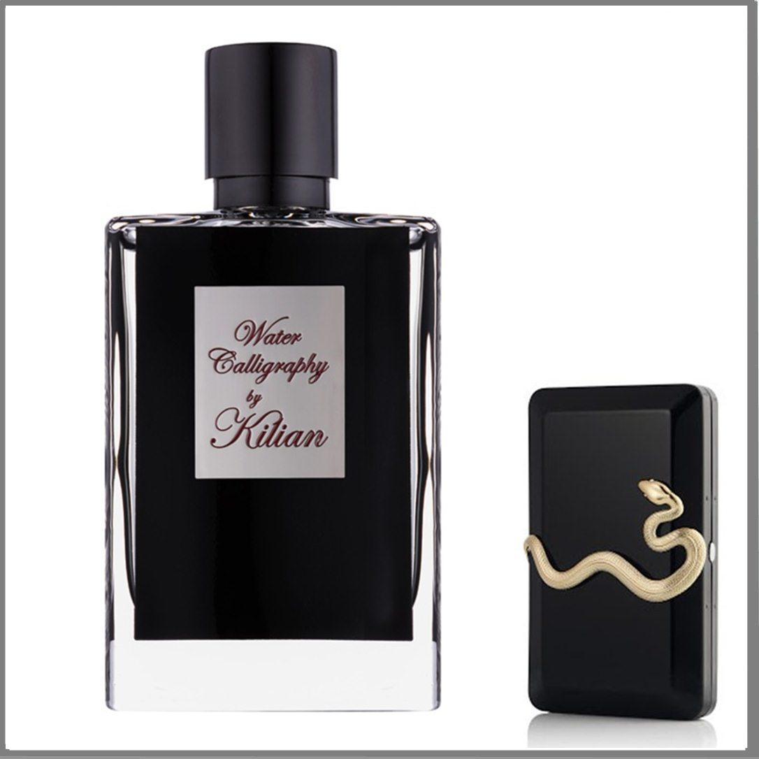 Kilian Water Calligraphy By Kilian парфюмированная вода 50 ml. (Килиан Водная Каллиграфия)