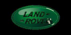 Дефлекторы на боковые стекла (Ветровики) для Land Rover (Лэнд Ровер)