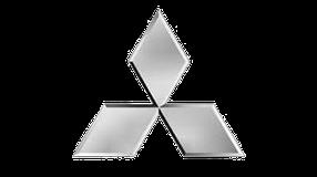 Дефлекторы на боковые стекла (Ветровики) для Mitsubishi (Мицубиси)
