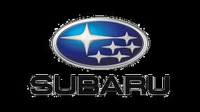 Дефлекторы на боковые стекла (Ветровики) для Subaru (Субару)