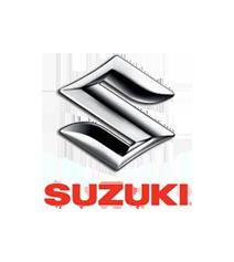 Дефлекторы на боковые стекла (Ветровики) для Suzuki (Сузуки)