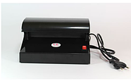 Ультрафіолетова лампа, детектор валют работаюй від мережі 101A1C (KG-351), фото 2