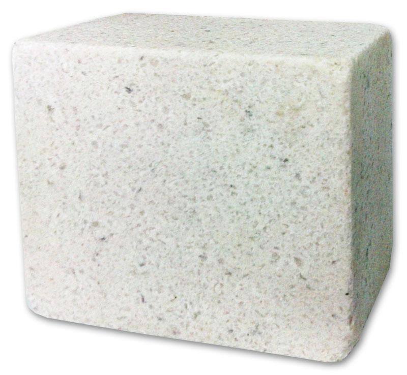 Лизунец соль прессованая, брикет 5 кг, O.L.KAR (Олкар)