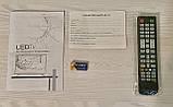 """LED Телевізор L34 32"""" ANDROID 9.0 SmartTV Безрамний + Т2 під SAMSUNG, Якісний телевізор смарт тв, фото 6"""