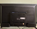 """LED Телевізор L34 32"""" ANDROID 9.0 SmartTV Безрамний + Т2 під SAMSUNG, Якісний телевізор смарт тв, фото 7"""