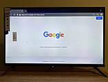 """LED Телевізор L34 32"""" ANDROID 9.0 SmartTV Безрамний + Т2 під SAMSUNG, Якісний телевізор смарт тв, фото 8"""