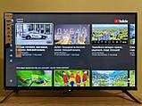 """LED Телевізор L34 32"""" ANDROID 9.0 SmartTV Безрамний + Т2 під SAMSUNG, Якісний телевізор смарт тв, фото 3"""