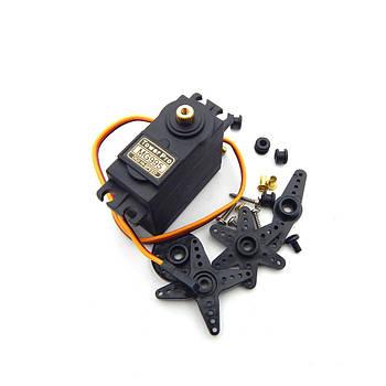 Сервопривод MG995 Arduino Tower Pro 360