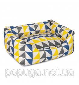 Лежак для собак «Лабиринт 3», 65*45*20 см