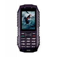 Мобильный телефон Sigma X-treme DT68 Black (4827798337714)