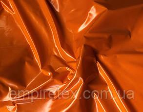 Плащевка Монклер Оранжевый