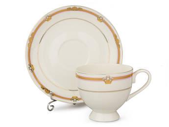 Набір чайний Lefard королівський 220мл 12пр